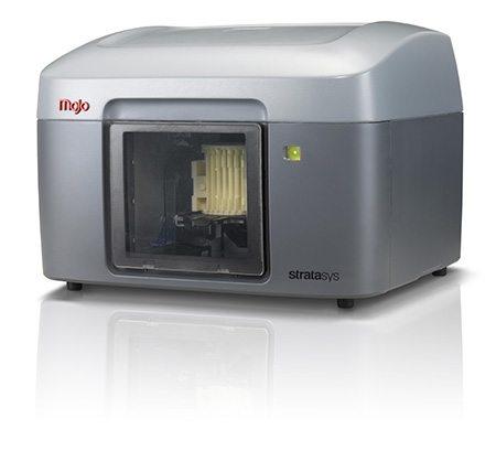 Imprimante Mojo
