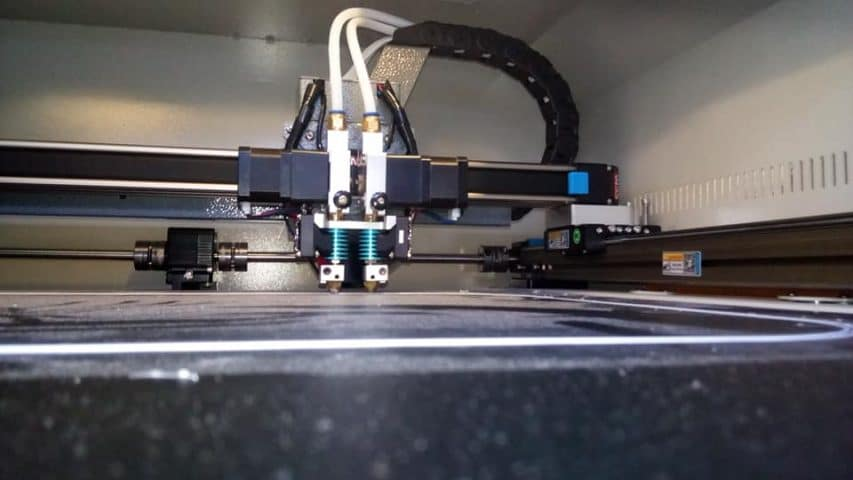 Logiciel pour imprimante 3D