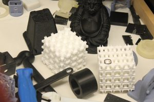 Technologies de fabrication additive