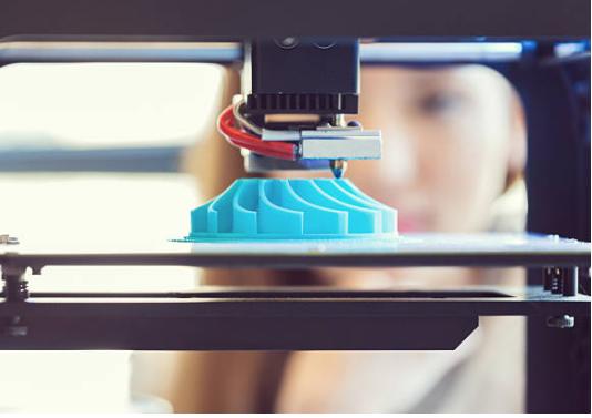 Matériau impression 3D FDM